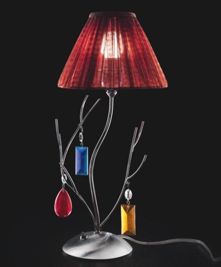 table lamps decorative details