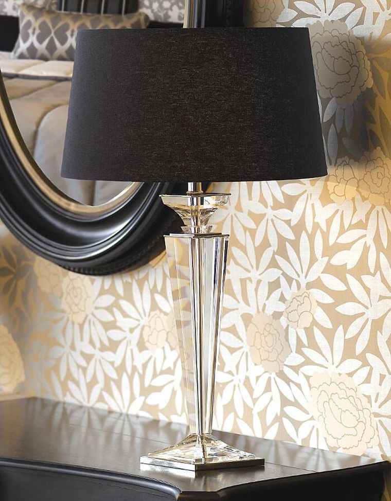 sophisticated table lamps