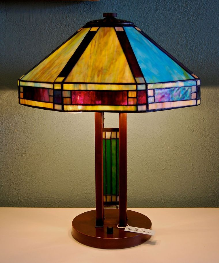tifany table lamps