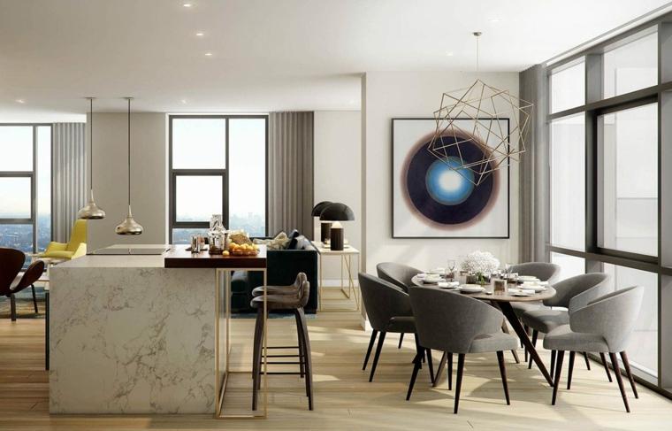 marmol-para interiores-isla-opciones