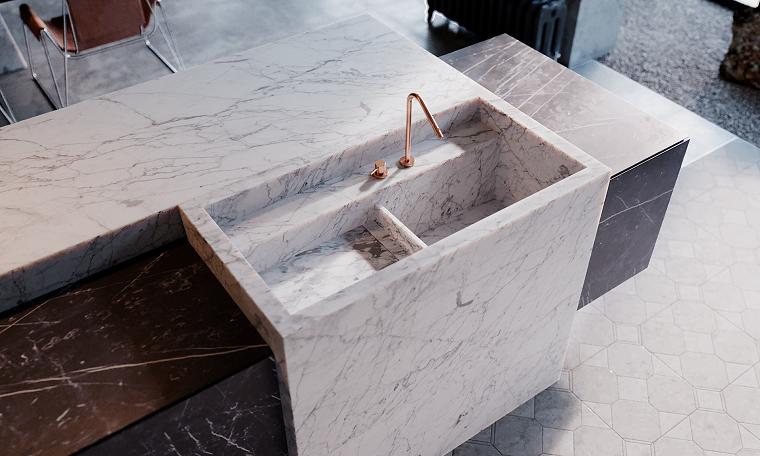 marmol-para interiores-lavabo-ideas