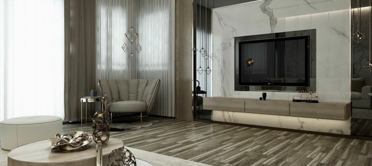 marmol-para interiores-pared-salon-tv