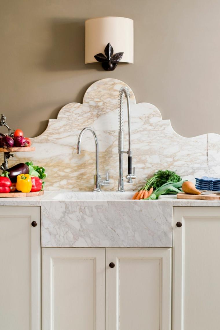 marmol-para interiores-salpicadero-ideas