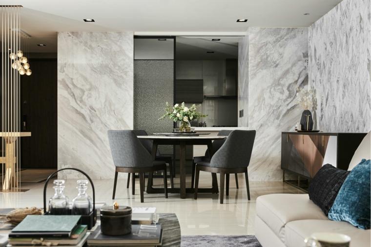 pared-comedor-opciones-ideas-marmol
