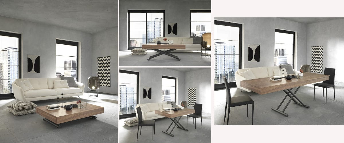 Passo table - Ressource