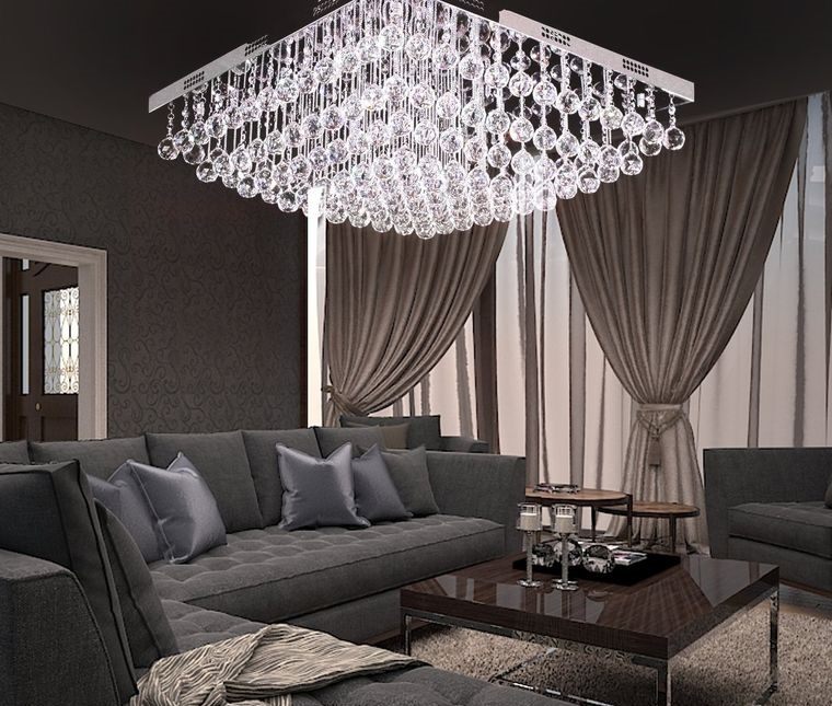 modern decoration elegant lamp