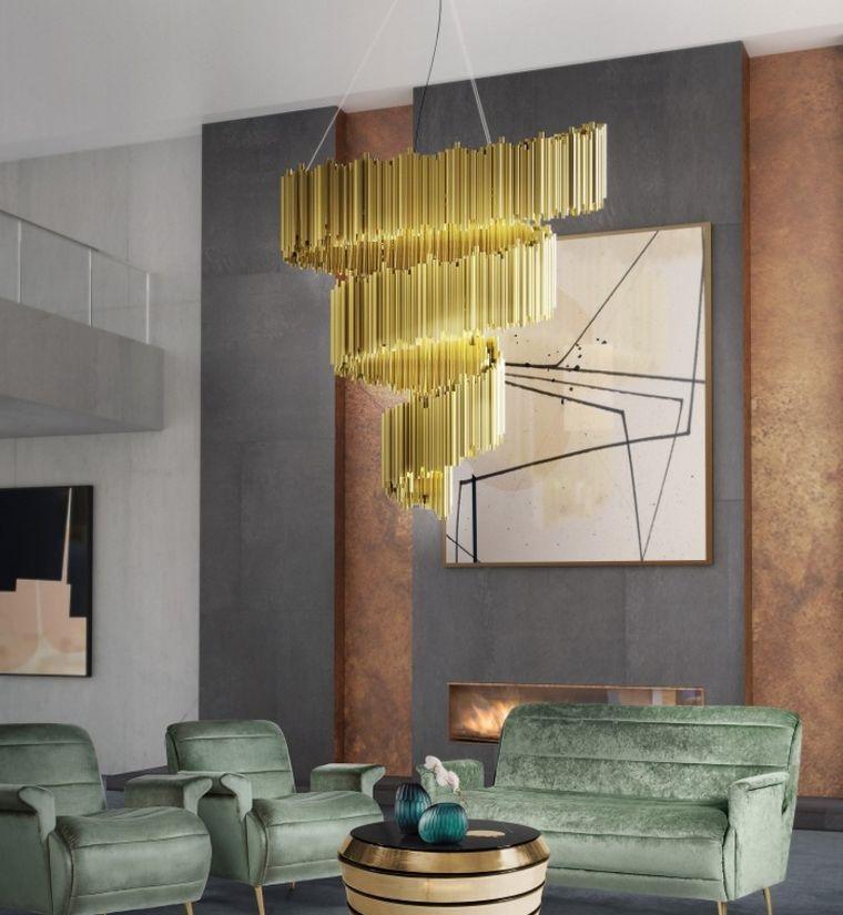 modern decor lights