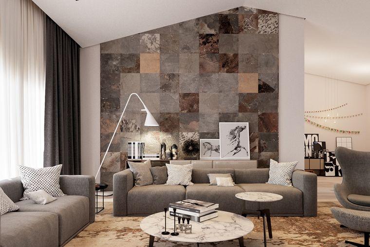 modern decoration marble furniture