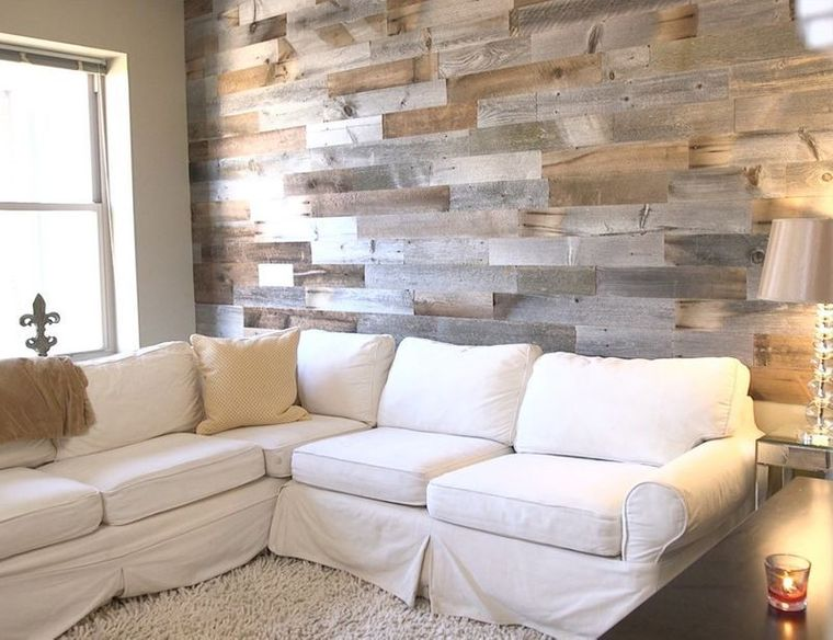 modern wood wall decor
