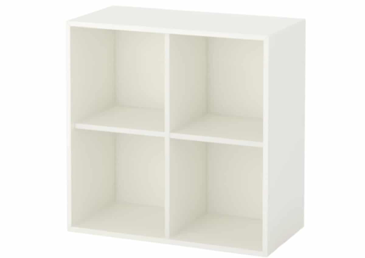 nightstand cube