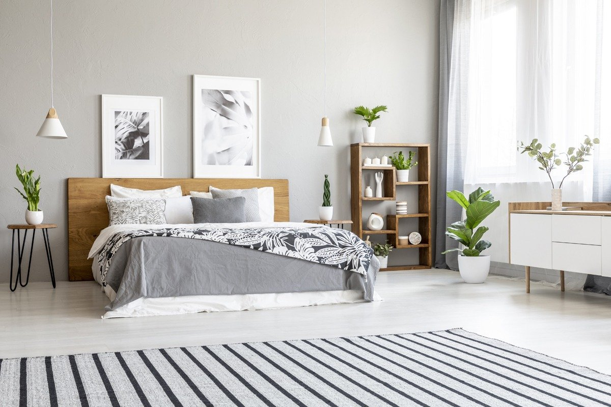 Renovate the bedroom