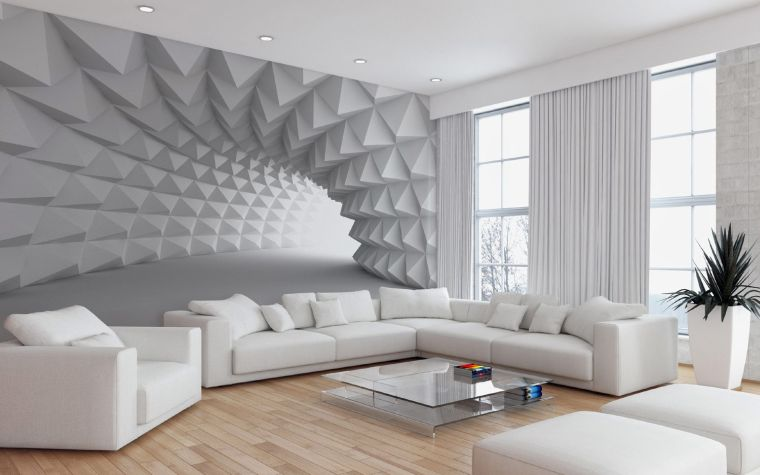 papel tapiz decoracion 2021