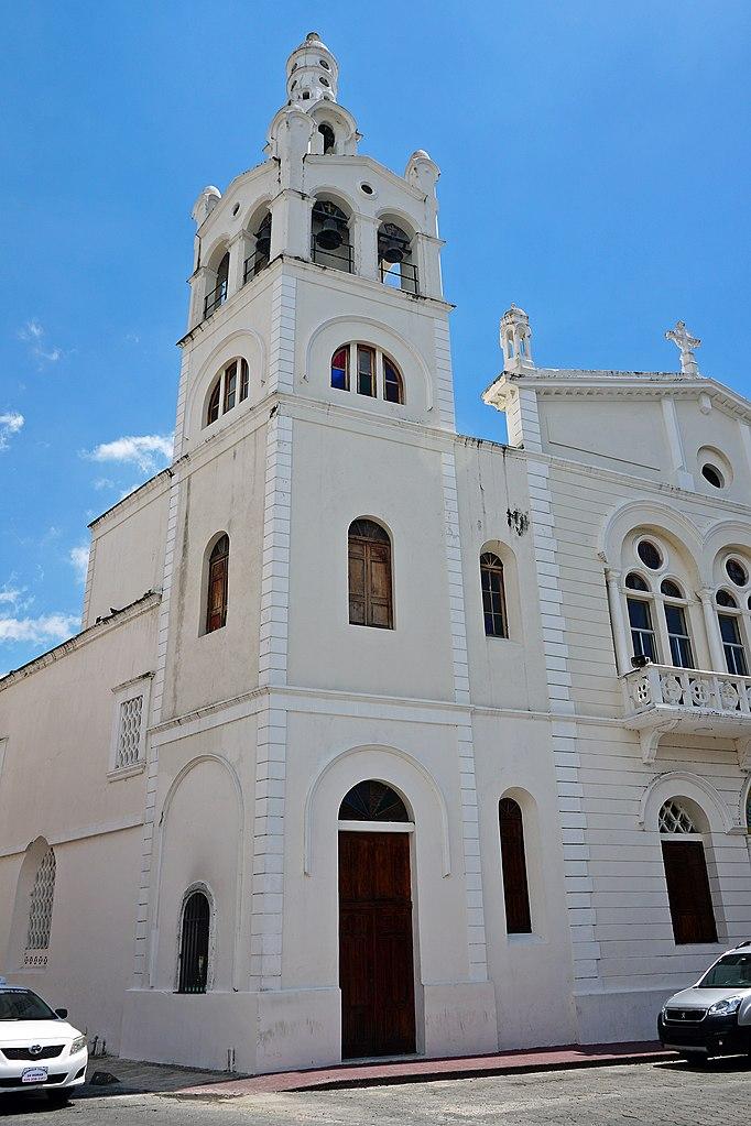 ricardo miranda miret church our lady altagracia santo domingo