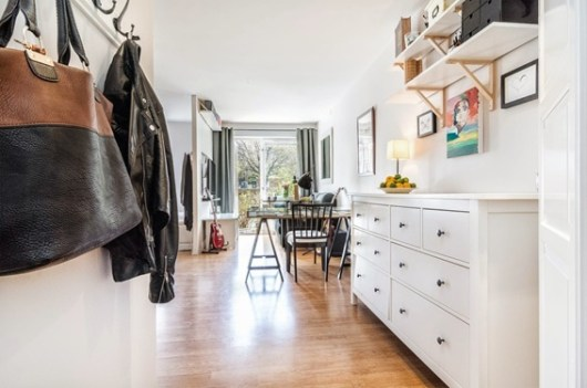 photo apartment 31 m2