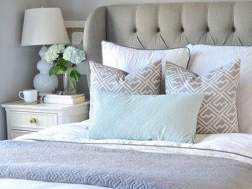 decorar dormitorio dormir