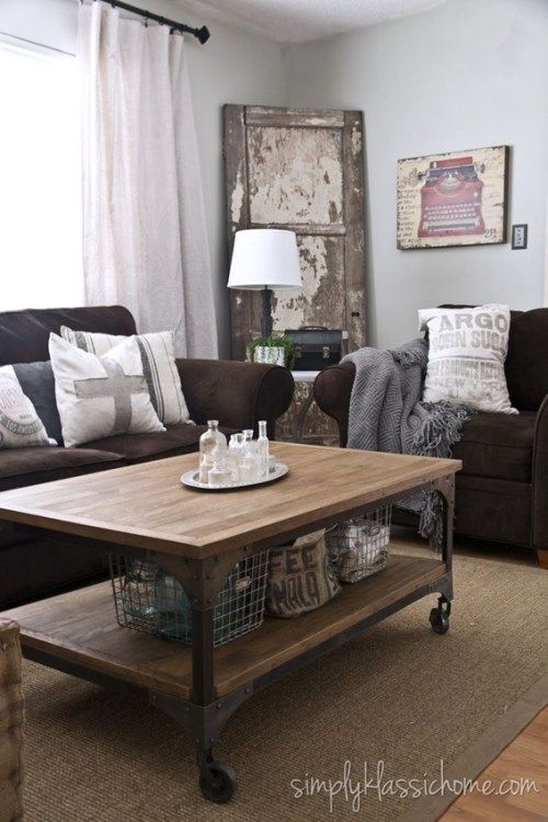 neutral colors room