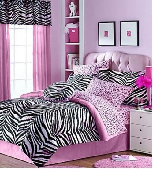 juvenile zebra dormitori