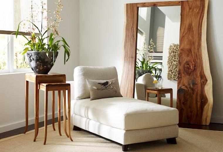 mirrored decor vivid design