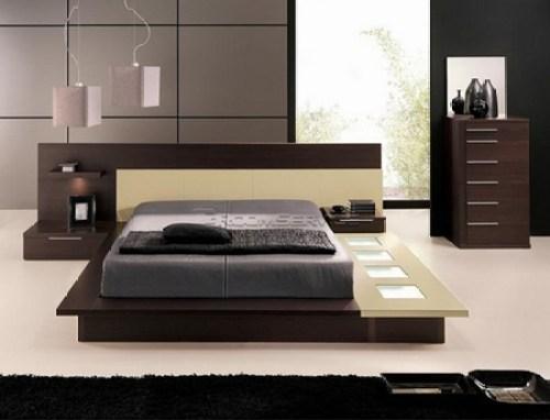 modern-double-bedroom-bed