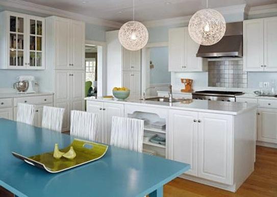 lámparas-cocina-decoración